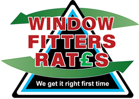 Window Fitters Rates